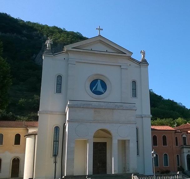 chiesalumignano